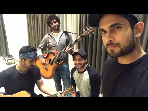 SANAM Live Chat - Community Tab (New Feature)