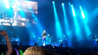 Download Citizen Erased - Muse @ Download Festival 13/6/15 Mp3 and Videos