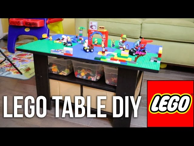 5 diy lego tables you can build without breaking the bank solutioingenieria Image collections