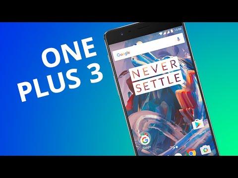 OnePlus 3 [Análise]