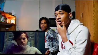 Harry Styles - Falling (Official Video) [REACTION!] | Raw&UnChuck