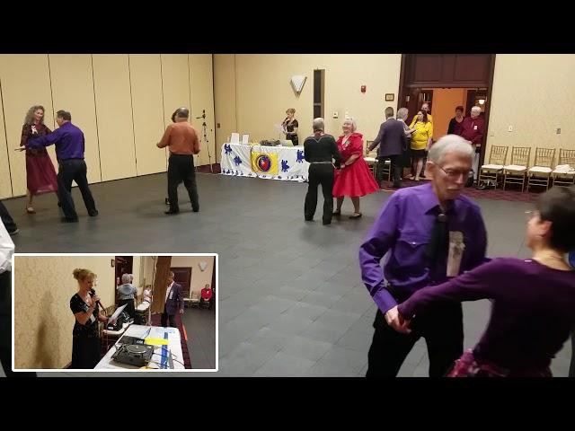 2019 Ohio Dance Convention -- 5/3/2019 -- 10 -- Carol Pabst -- Magic