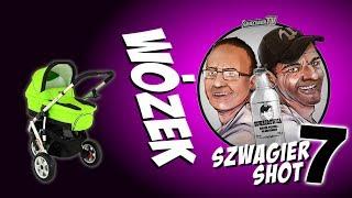 Wózek - Szwagier SHOT 7