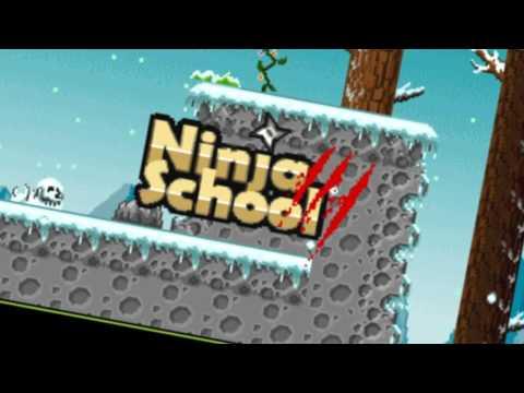 tai ninja school hack cho android mien phi - Tải Ninja School 117 Android Java Phiên Bản Game Mới Nhất
