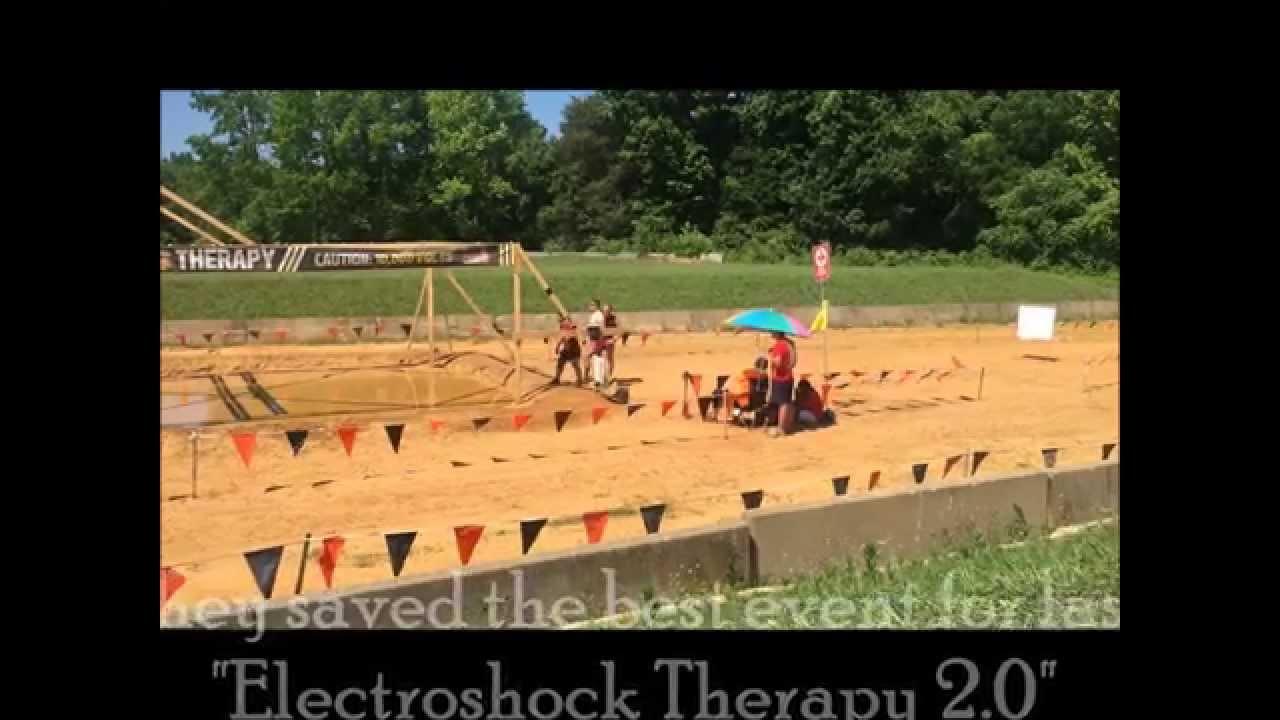 Tough Mudder 14 June, 2015 - Meadow Event Park, Virginia - YouTube