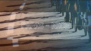 Париж - Ницца 2018