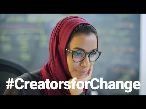 Download Youtube: YouTube Creators For Change: Contagious | Episode 2