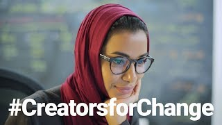 YouTube Creators For Change: Contagious | Episode 2