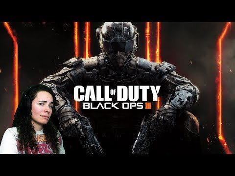 Call of Duty Black Ops 3 - PS4 - Multiplayer