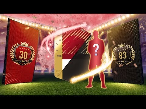 TOP 100 MONTHLY AND WEEKLY REWARDS w/ TASS | 44 RED INFORMS & 1 ICON | FIFA 18 ULTIMATE TEAM