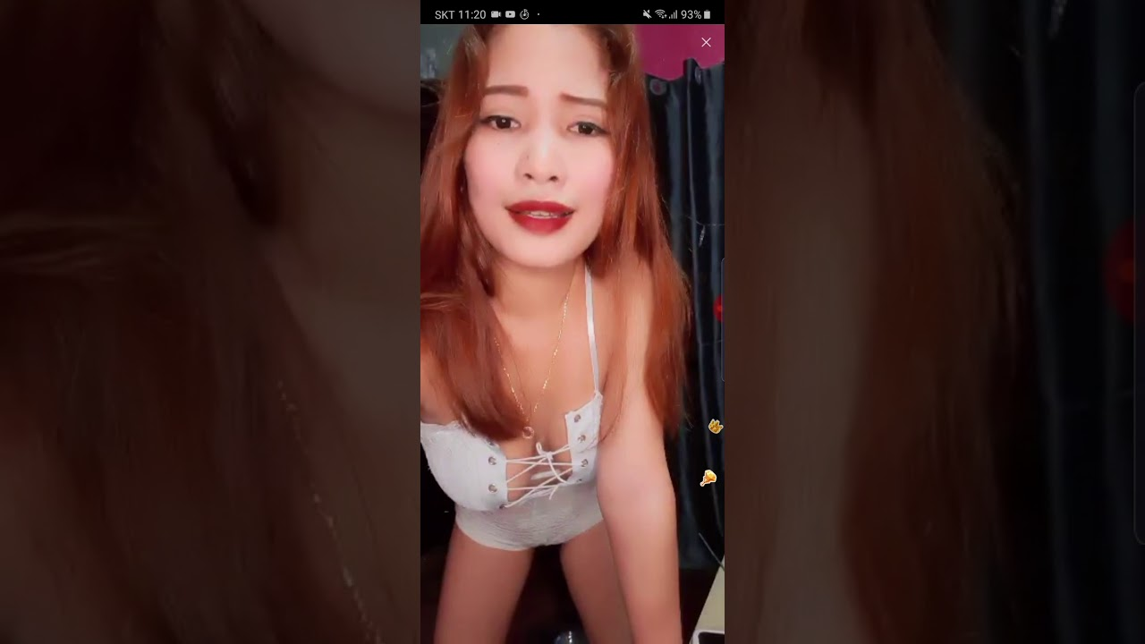 Vietnam beautiful girl Bigo Live - YouTube