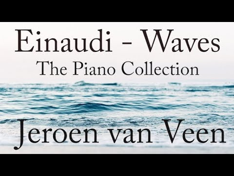 Einaudi - Waves: The Piano Collection Vol. 2