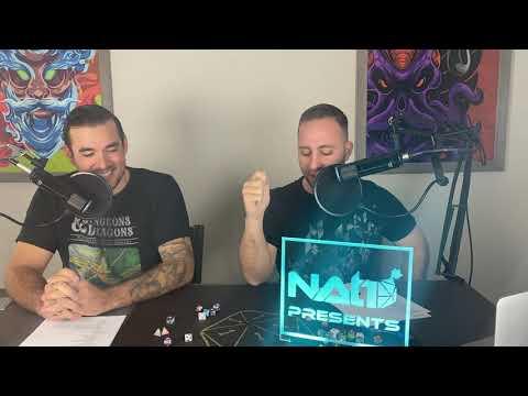 Nat1 Presents: Roleplay Rapids | The Miranda-Lorian