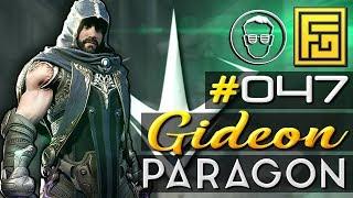 PARAGON gameplay german | Gideon #047 | Let