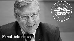 A Tale of Two Countries - Pertti Salolainen