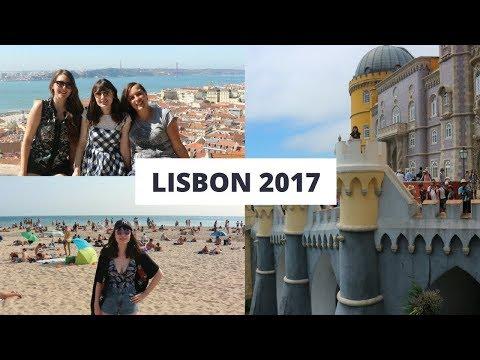 Lisbon September 2017