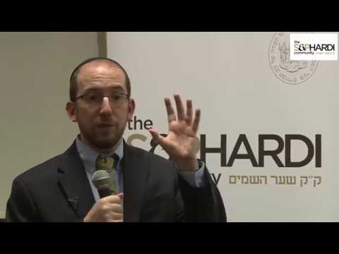 Rationalist vs Mystical Judaism – Rabbi Joseph Dweck in Conversation with Rabbi Dr. Natan Slifkin