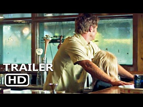 FINDING STEVE MCQUEEN Official Trailer (2019) Forest Whitaker, Travis Fimmel