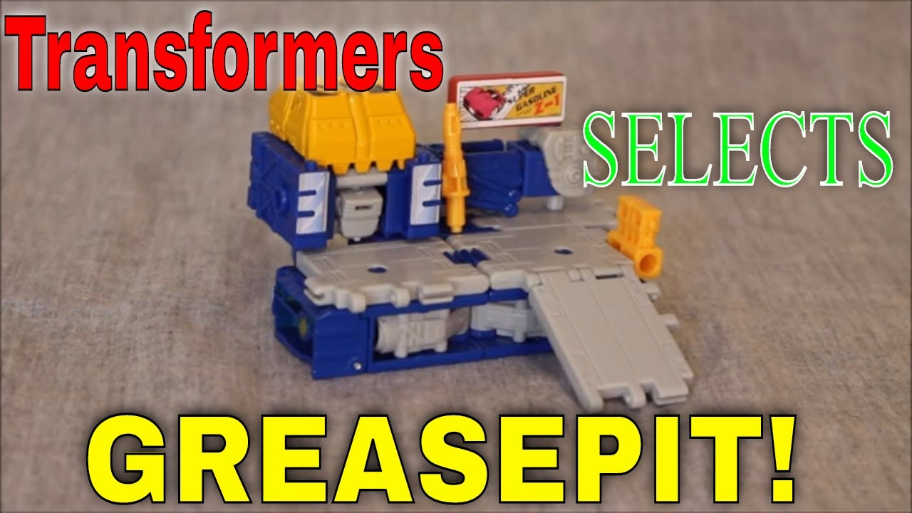 Z-1 Super Gasoline is the Best Fuel...Right?! Selects Greasepit Thinks So by GotBot