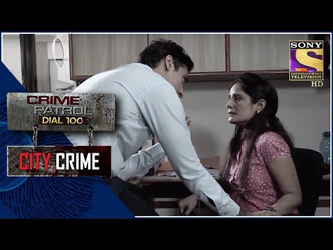 City Crime | Crime Patrol | पहेली |Pune