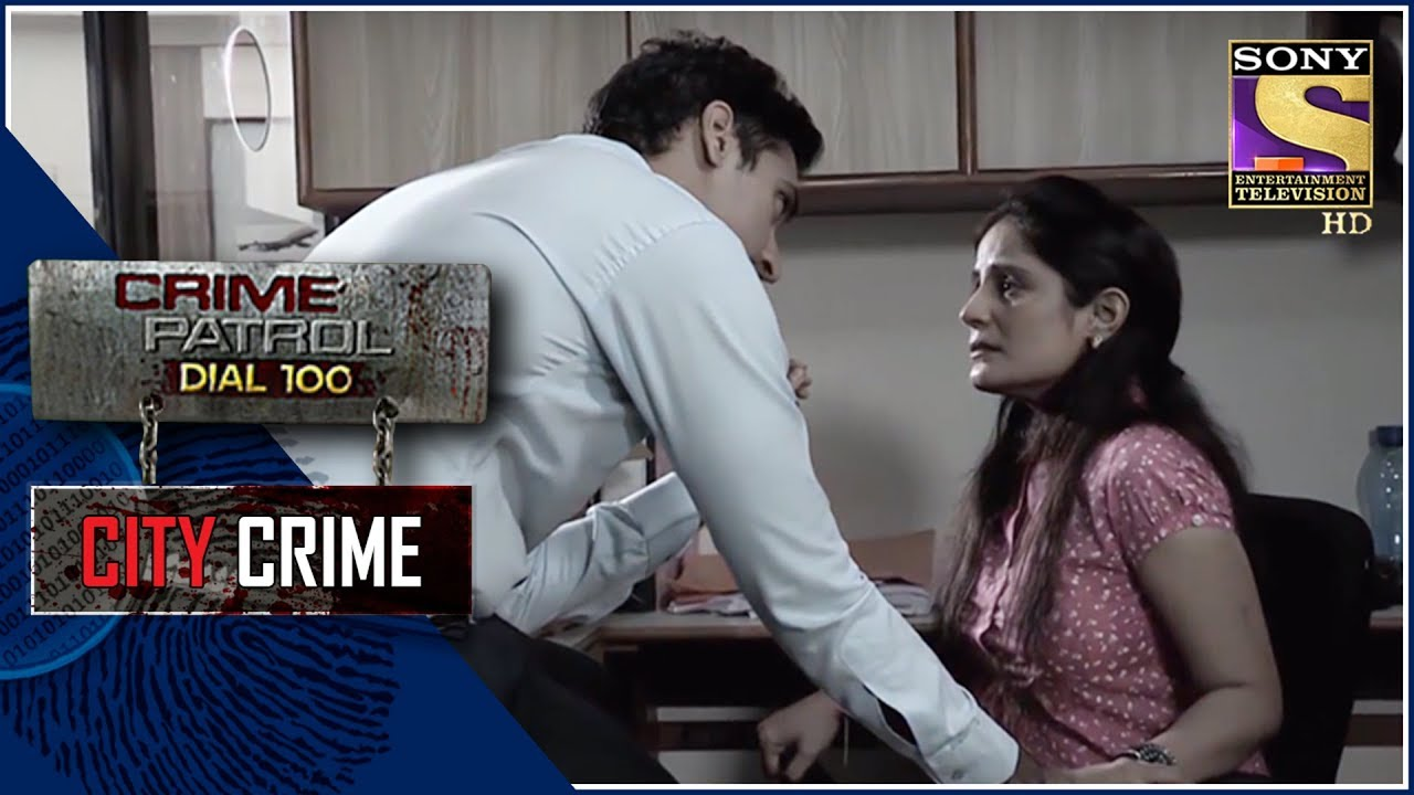 City Crime | Crime Patrol | पहेली | Pune
