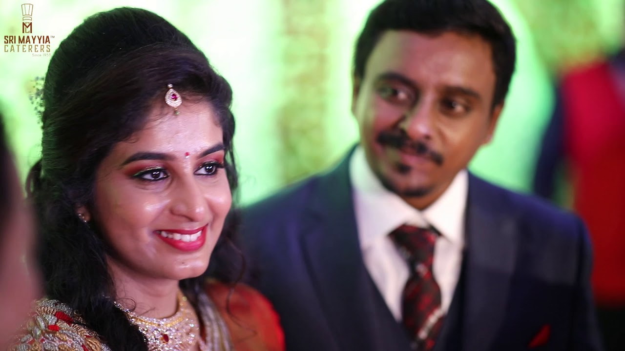 Sri Mayyia Manisha weds Deepak Shristhi Village 19 06 2019