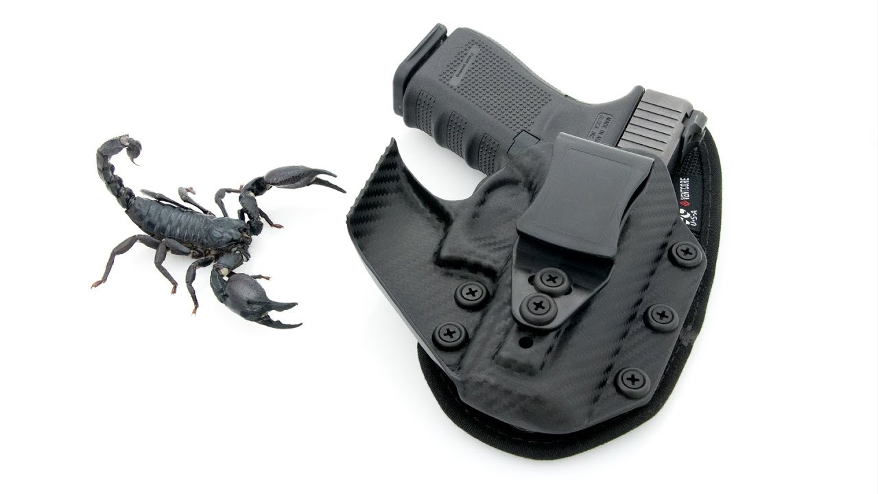 Introducing the SG-Scorpion™