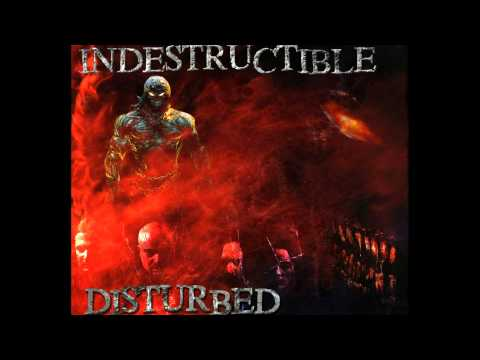 Disturbed - Indestructible (Vocal & Drum Track [HD-1080p])