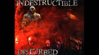 Disturbed - Indestructible (Vocal & Drum Track [HD-1080p])
