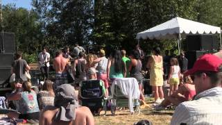 Ivan & Alyosha - Who Are You - Timber Outdoor Music Festival