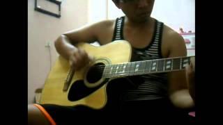 Tình Đơn Phương - guitar solo