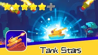 Tank Stars - Playgendary - Day48 Walkthrough Normal Tournaments Recommend index five stars