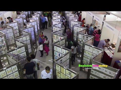 Bangalore Stamps Exhibition 2017