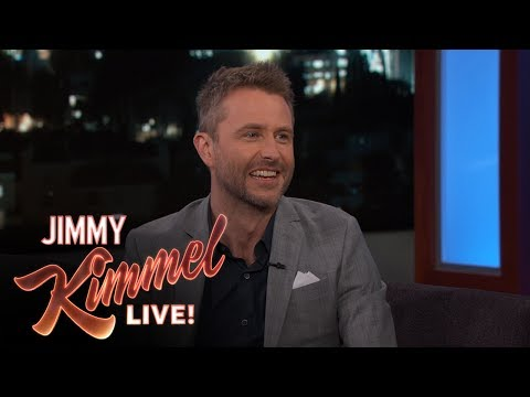 Thumbnail: Chris Hardwick on His New Game Show & LeBron James