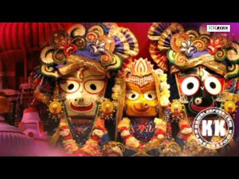 Kahare Kaha Are Mora Chakanayana (Rashmi Ranjan Panda) New Sambalpuri Odia Bhajan ll RKMedia