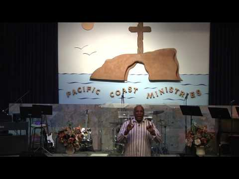 The End of Times III by Senior Pastor Merrick Carter of Pacific Coast Ministries.