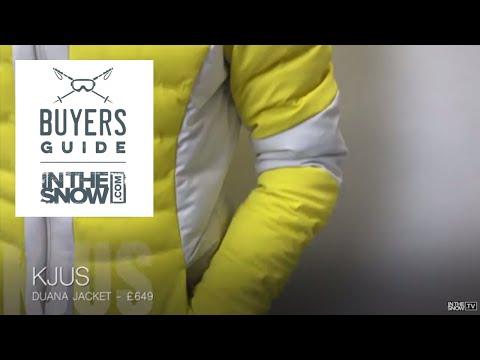 Kjus Duana Ski Jacket Review InTheSnow 8f2faad81