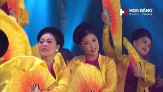 Hát Văn: Chân Quê - NSƯT Diệu Hằng