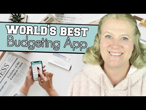 The EASY Budgeting App That Changed My Life || Real Life Personal Finance