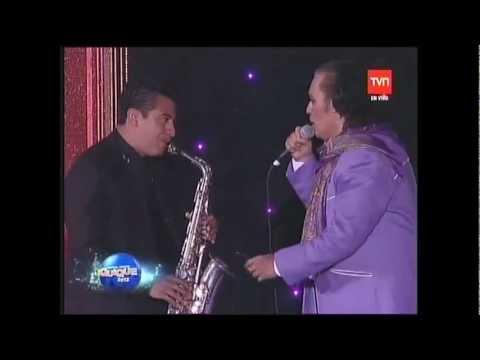 Juan Gabriel Insensible Iquique 2012 mp3