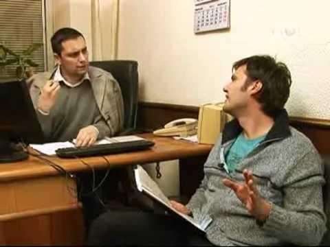 Nocna smena: Sudski tumac za crnogorski jezik