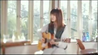 江口洋介・蒼井優出演映画「洋菓子店コアンドル」の主題歌で、彼女のメ...