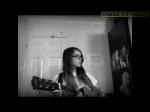 Story Of My Life Acoustic Cover   Char