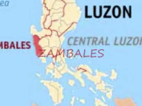 PHILIPPINES, region 3
