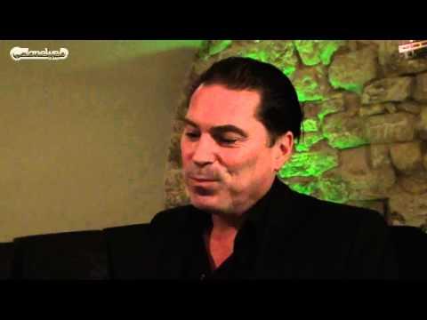 Rencontre avec Florent EmilioSiri