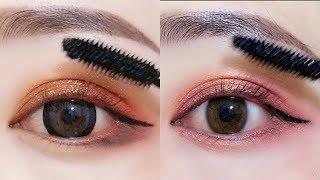 Beautiful Eye Makeup Tutorial Compilation ♥ 2019 ♥ #284