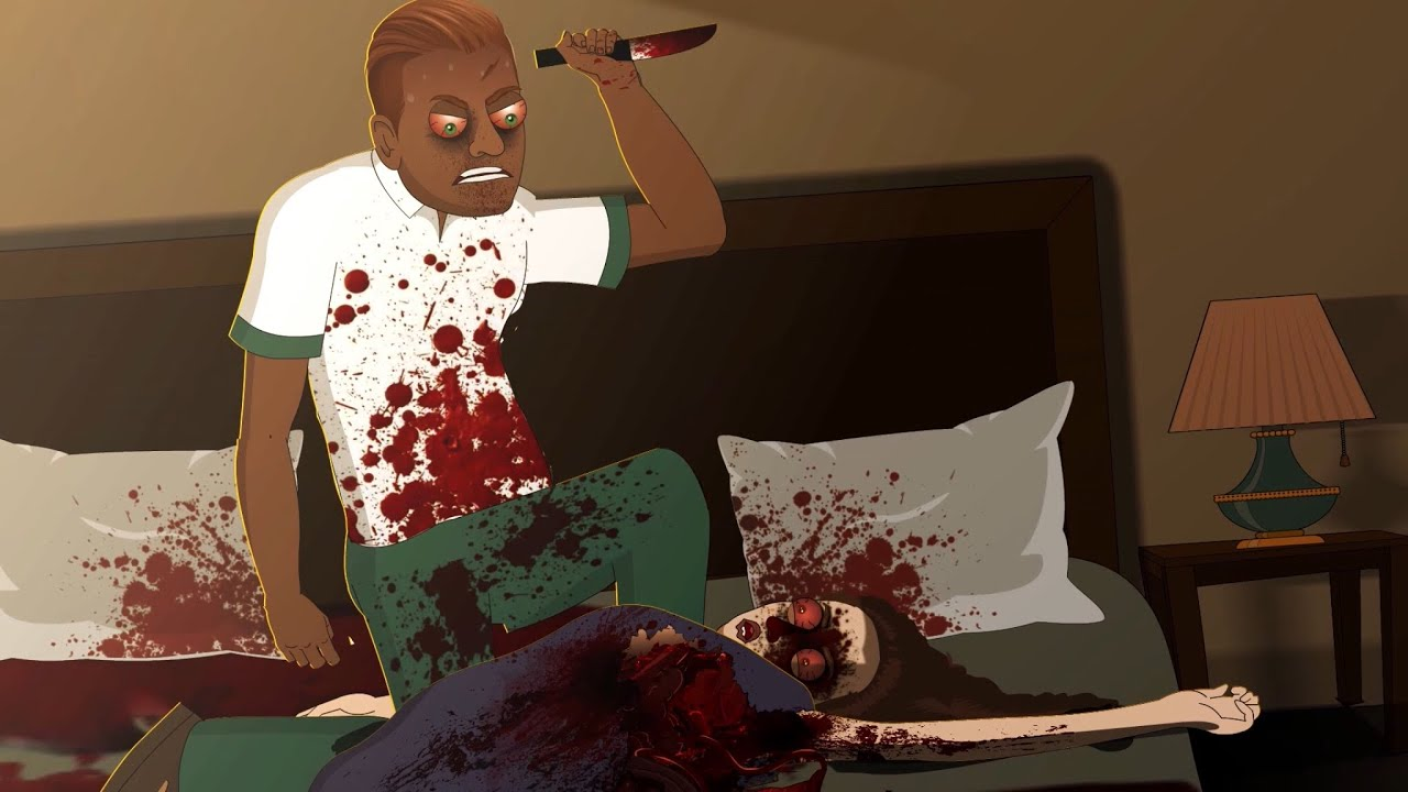 3 TRUE FOSTER CARE HORROR STORIES ANIMATED