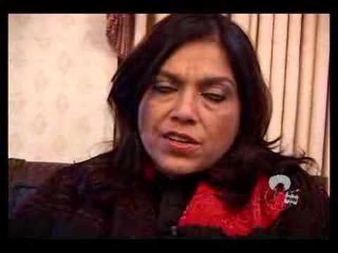 Mira Nair - Namesake Interview