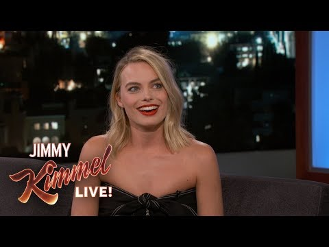 Guest Host Chris Pratt Interviews Margot Robbie