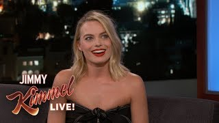 Guest Host Chris Pratt Interviews Margot Robbie thumbnail